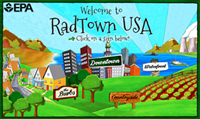 Rad Town banner image